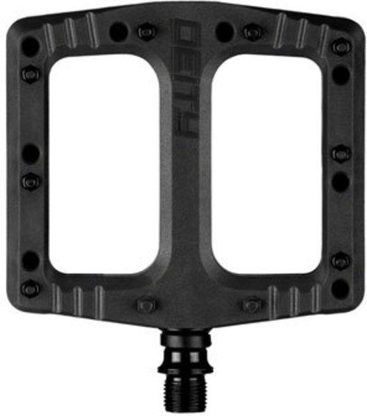 """Deity Components Deftrap Pedals - Platform, Composite, 9/16"""""""