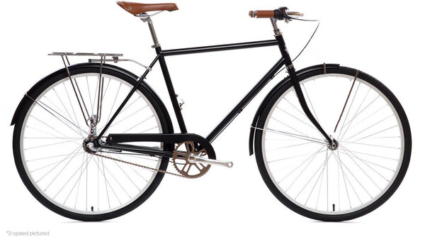 State Bicycle Co. Elliston Standard 3 Speed