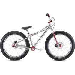 SE Bikes Fat Quad Hi Polish