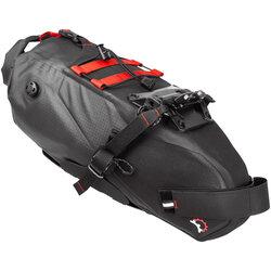 Revelate Designs Revelate Designs Spinelock Seat Bag, 10L, Black