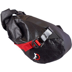 Revelate Designs Revelate Designs Shrew Seat Bag - Black, 3 Liters