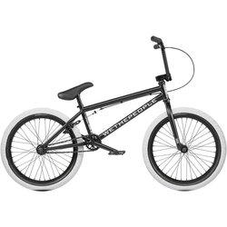 WeThePeople Nova BMX Bike