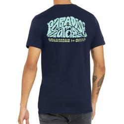 Paradise Garage Paradise Garage Psych T-Shirt
