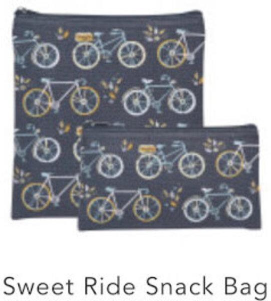 Danica Sweet Ride Snack Bag Set/2