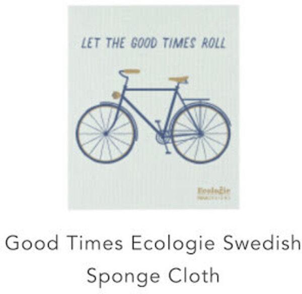Danica Good Times Swedish Sponge Cloth