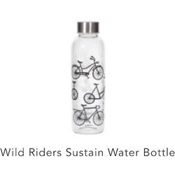 Danica Wild Riders Sustain Water Bottle