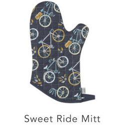 Danica Sweet Ride Oven Mitt