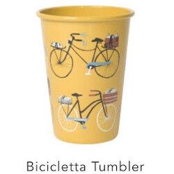 Danica Bicicletta Tumbler