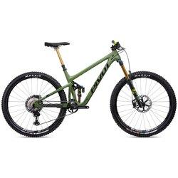 Pivot Cycles Switchblade 29