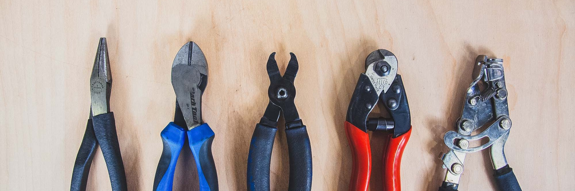Recommended Bike Tools