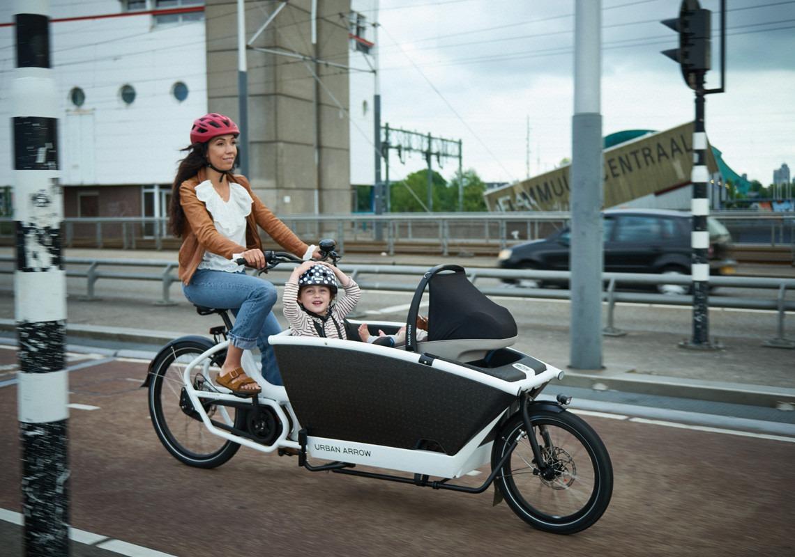 Cargo Bike Consultation