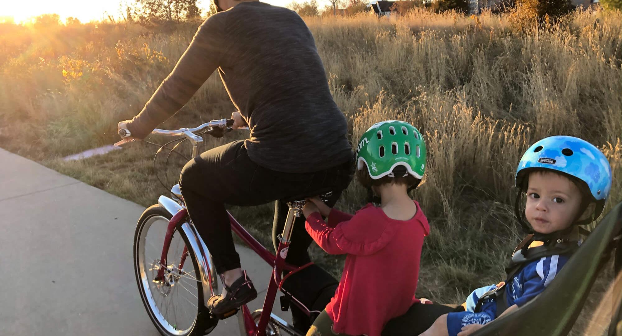 Cargo Bike Guide