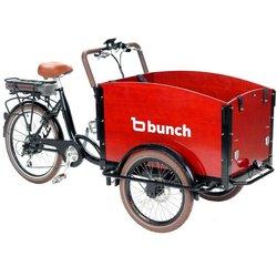 Bunch Bikes Bunch Bikes Original Electric Cargo Bike