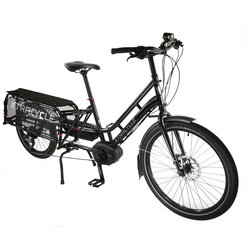 Xtracycle EdgeRunner Swoop Electric