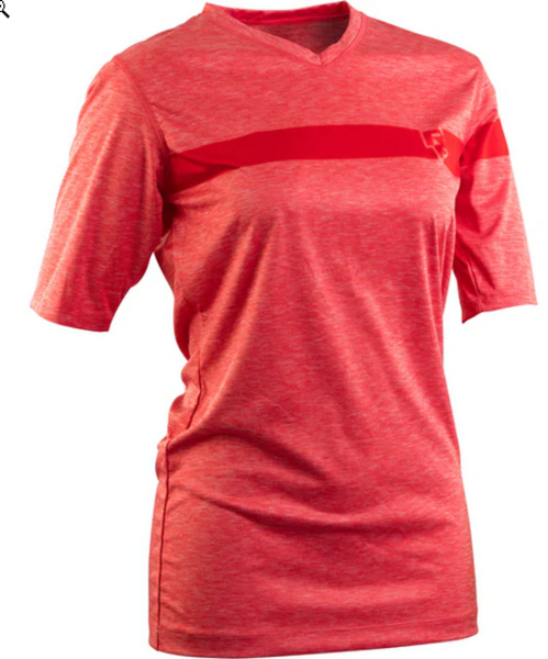 Race Face Raceface Charlie Tech Top Womens