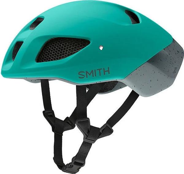 Smith Optics Smith Ignite Helmet matte Jade/Charcoal MD