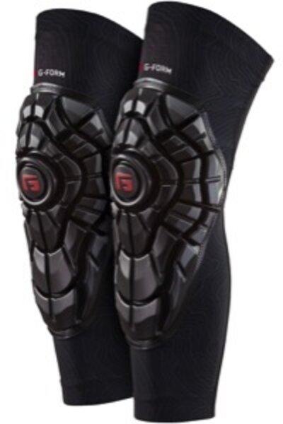 G-Form G-Form Elite Knee Guard Unisex Black S