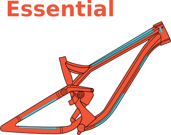 RideWrap RideWrap Protection Kit