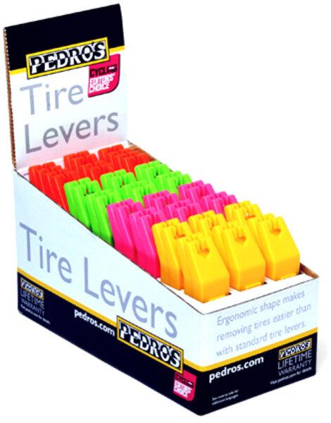 Pedro's Tire Levers (pair)