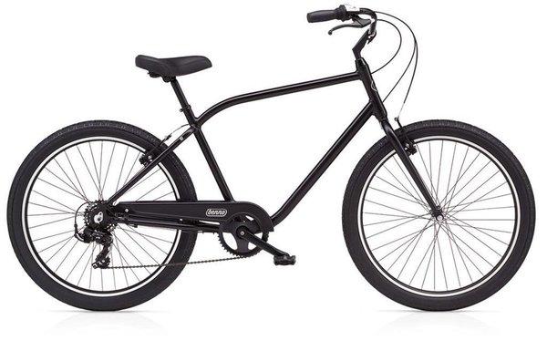 Benno Bikes Benno Upright 7D Mens