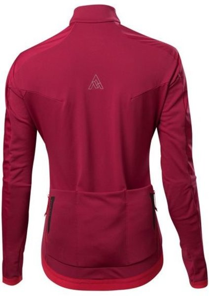 7mesh Synergy Jersey LS Womens