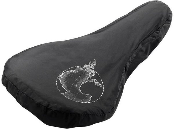 Brooks Brooks Nylon Saddle Rain Cover - Medium