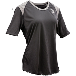 Race Face Raceface Indiana Jersey Womens Black