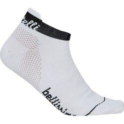 Castelli Castelli Bellissima Womens Sock White Sm/Md
