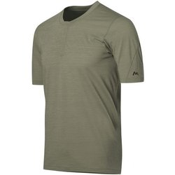 7mesh Desperado Henley Short Sleeve Men's Tee