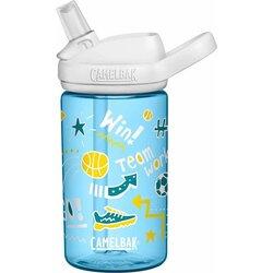 CamelBak Camelbak - Eddy + Kids 0.4L Bottle Doodle Sport