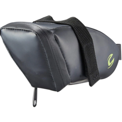 Cannondale Speedster Tpu Saddle Bag Medium Bk Black. Medium