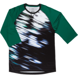 Sombrio Sombrio Chaos Jersey Evergreen Tunnel SM