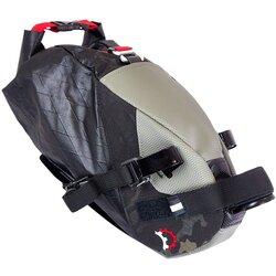 Revelate Designs Revelate Designs Vole Seat Bag: 25mm Valais, Black Camo