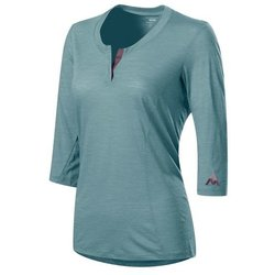 7mesh Desperado Henley Short Sleeve Women's Tee