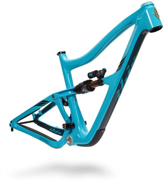 Ibis Ripmo V2 Fox Performance DPX2 Frame