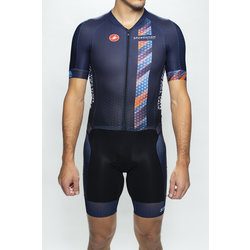 Spokesman Bicycles San Remo Team Speedsuit