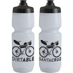 Spokesman Bicycles DIRTable Bottle 26oz