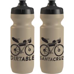 Spokesman Bicycles DIRTable Bottle 22oz