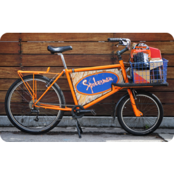 Spokesman Bicycles Gift Card