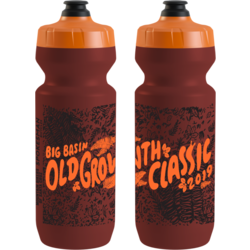 Spokesman Bicycles Old Growth Classic Bottle 22oz