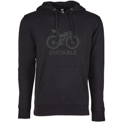 Spokesman Bicycles DIRTable v2 Pullover Hoodie