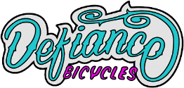 Defiance Bicycles Home Page