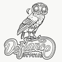 Defiance Bicycles Online Tip Jar