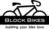 Block Bikes PDX Home Page