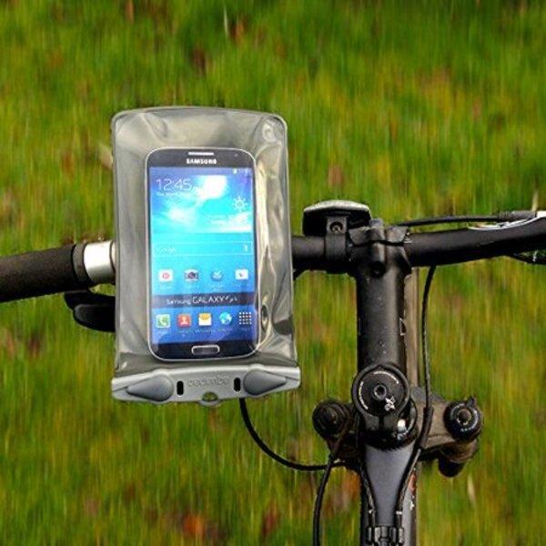 Aquapac Bike Mounted Phone Case 350