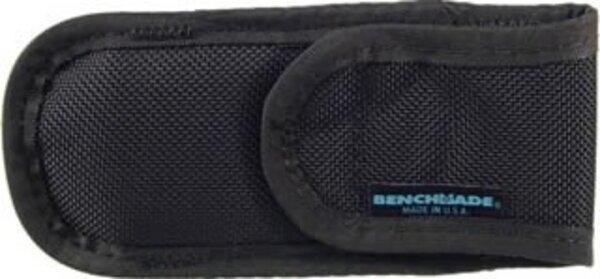 "Benchmade SHEATH, CORDURA SMALL (1.625"" W x 5""D)"