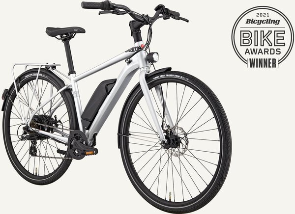 Charge Bikes City High Step