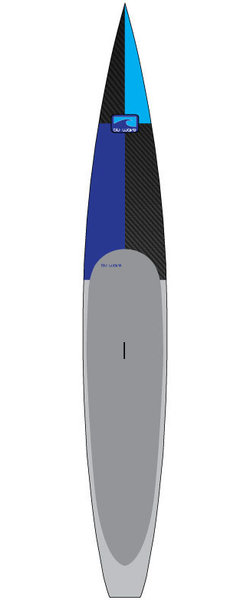 Blu Wave The Carbon Race 14.0