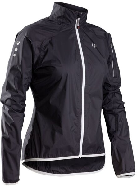 Bontrager Race Stormshell Jacket BLACK SMALL ONLY
