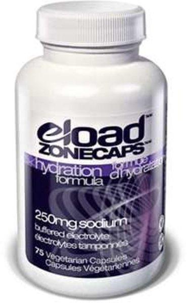 ELOAD ELOAD ZONE CAPS HYDRATION FORMULA